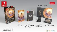 Edición limitada de Fire Emblem: Three Houses