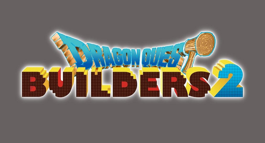 Dragon Quest Builders 2 ya cuenta con fecha de lanzamiento para PlayStation 4 y Nintendo Switch
