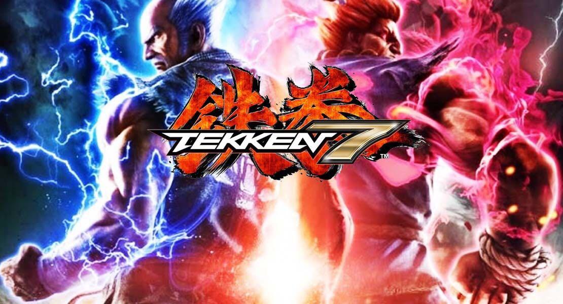 Negan y Julia combatirán en Tekken 7 a partir de 28 de febrero