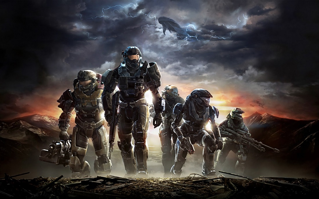 Halo: The Master Chief Collection llegará a PC con Halo Reach incluido