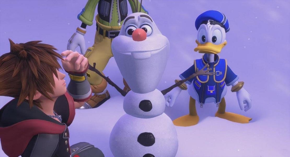 El arresto de Pierre Taki también afecta a Kingdom Hearts III, que actualizará su doblaje