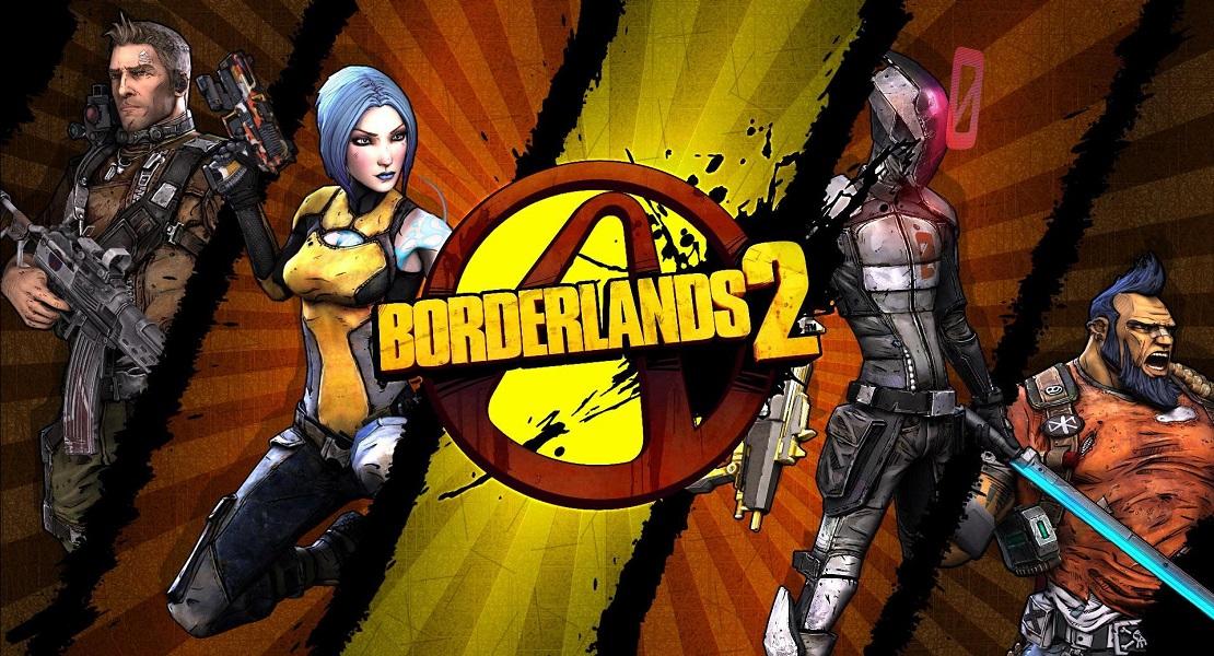 Gearbox podría anunciar Borderlands 2 para Nintendo Switch en la próxima PAX East