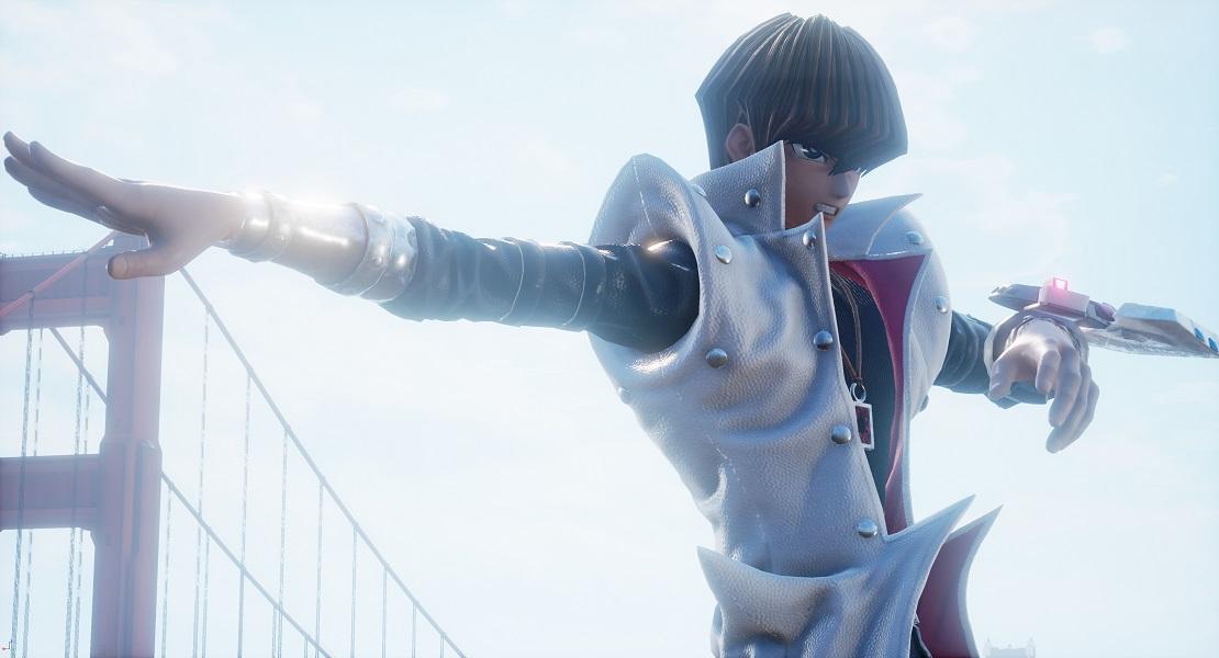 Seto Kaiba de Yu-Gi-Oh! será el nuevo personaje jugable de Jump Force