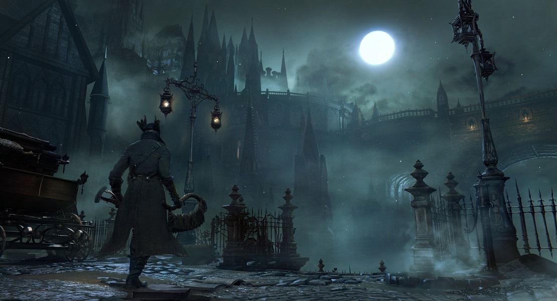 Un secreto de Bloodborne sale a la luz tras cuatro años oculto