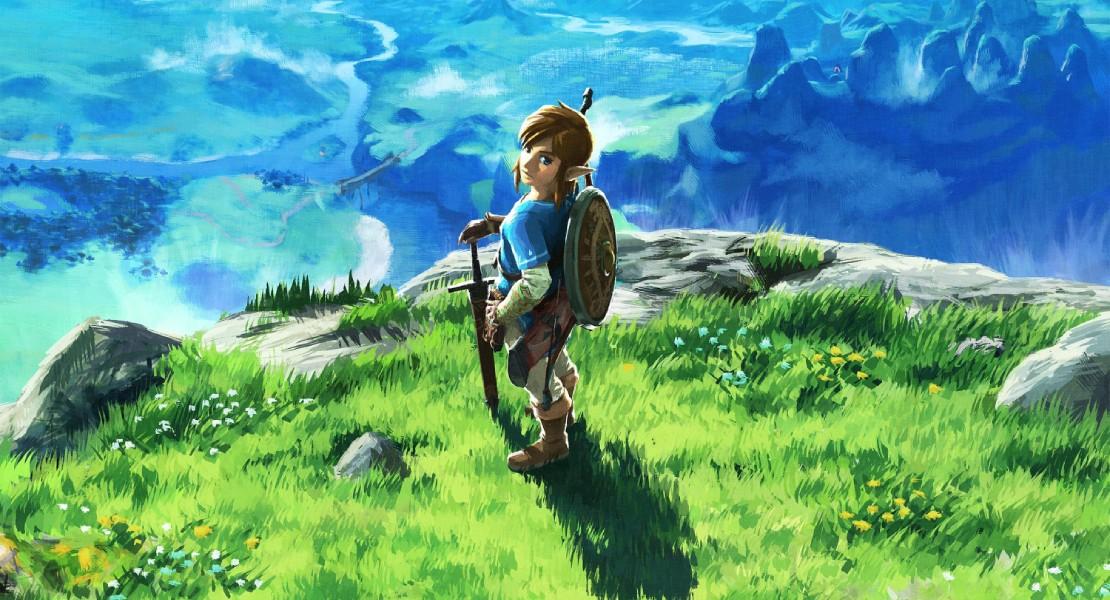 Monolith Soft está trabajando en el desarrollo de un nuevo The Legend of Zelda