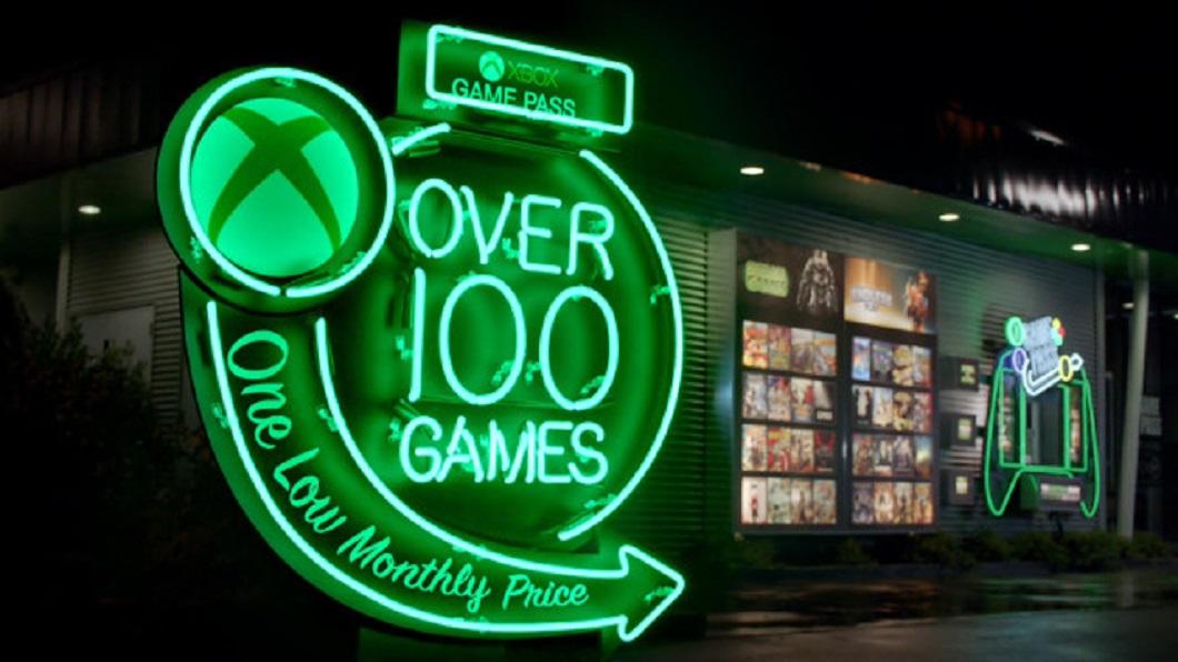 Seis títulos se unen a Xbox Game Pass en abril
