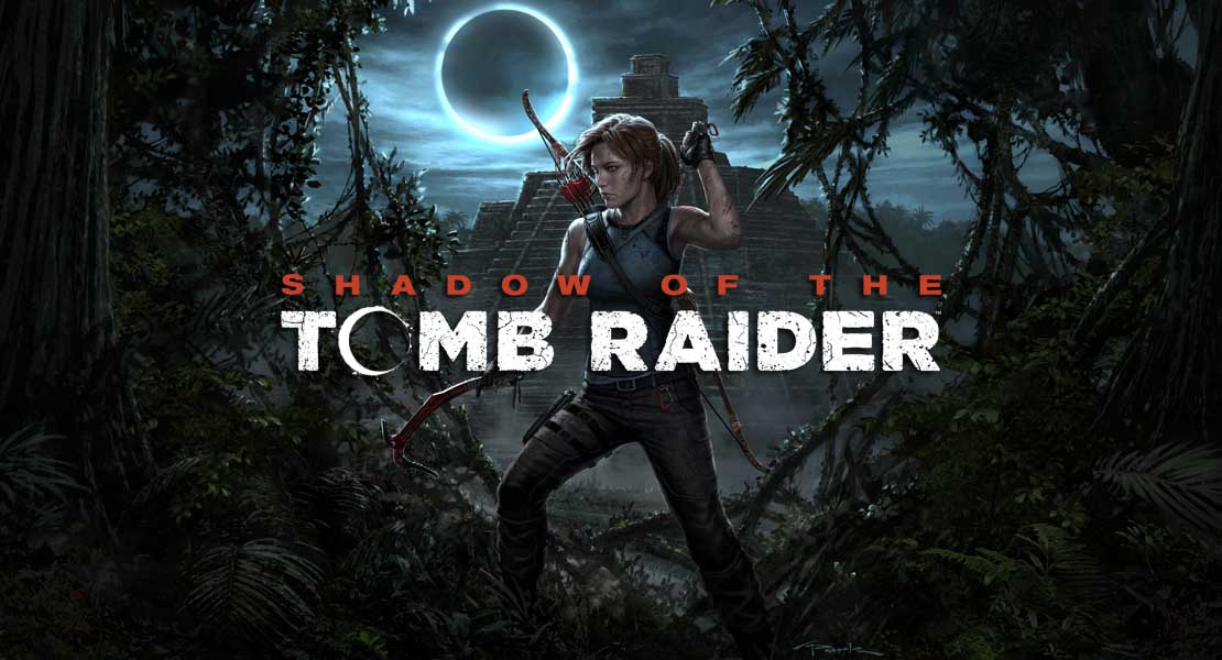 Eidos está satisfecha con el rendimiento de Shadow of the Tomb Raider