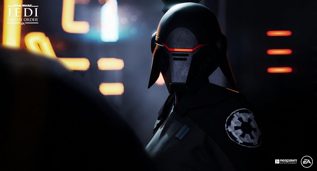Se revela tráiler de Star Wars Jedi: Fallen Order y fecha de lanzamiento