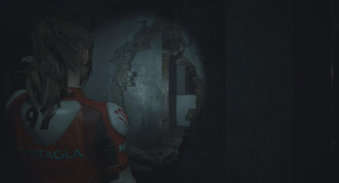 Capcom podría haber hecho una referencia a Resident Evil 3 Remake a través de Twitter