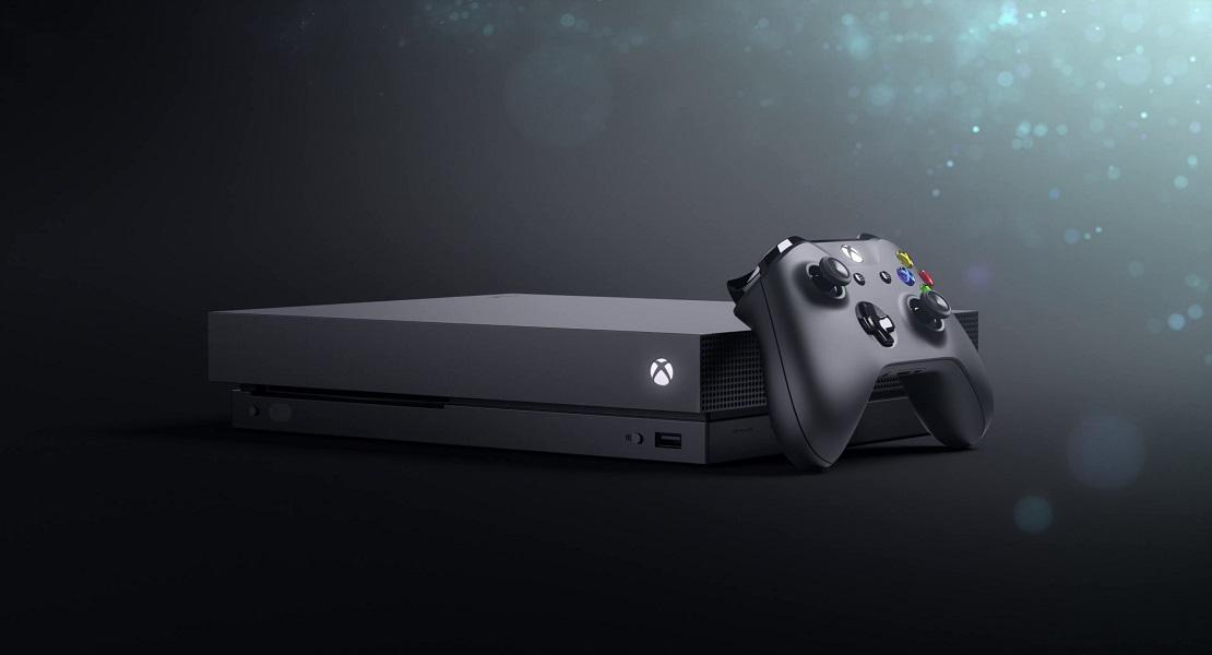 Microsoft anuncia Xbox One S All-Digital Edition, la versión sin lector de discos