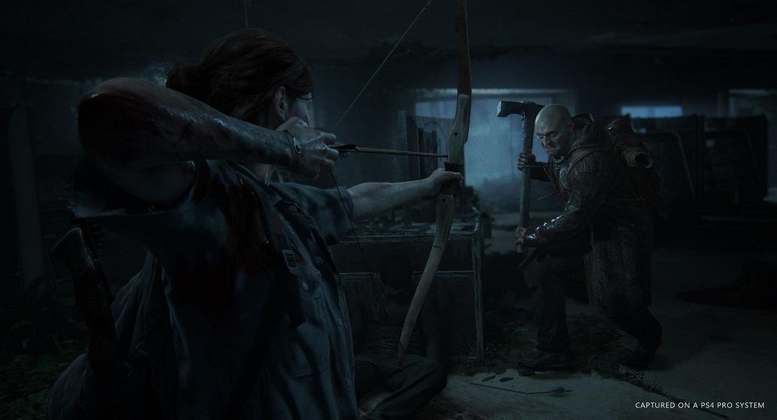 Ya se ha rodado el final de The Last of Us: Part II