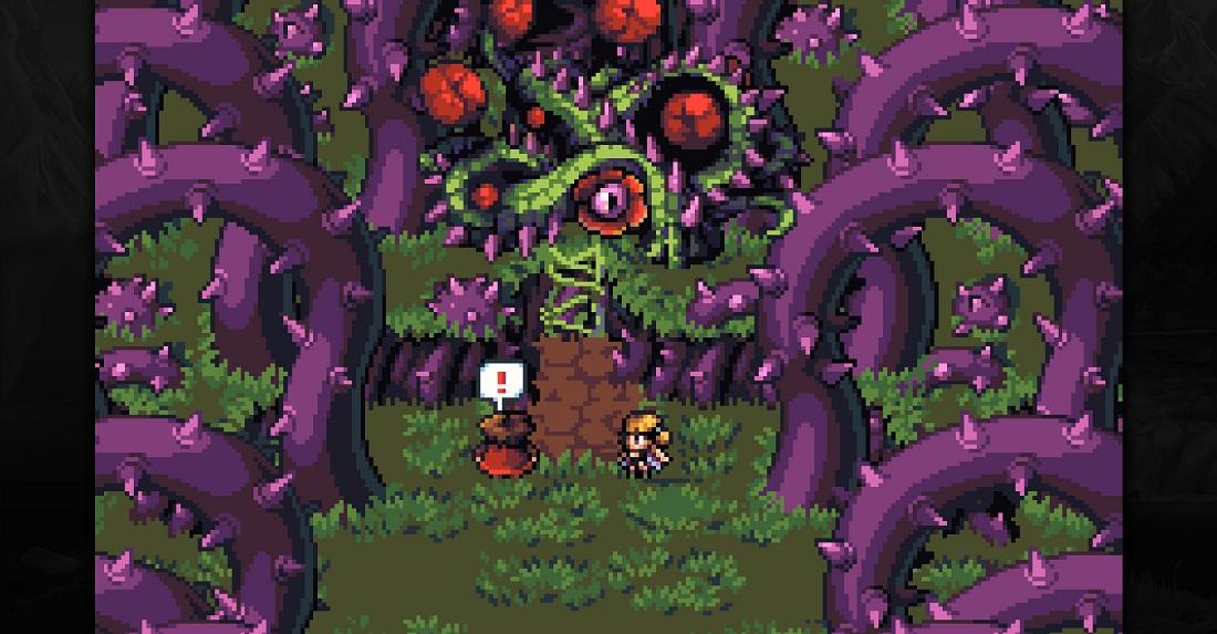 Shadows of Adam llegará a Switch para azotar a los jugadores con melancolía del pasado y demás sensaciones desaparecidas
