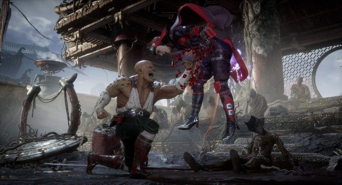Filtrada una supuesta lista de los próximos personajes descargables de Mortal Kombat 11