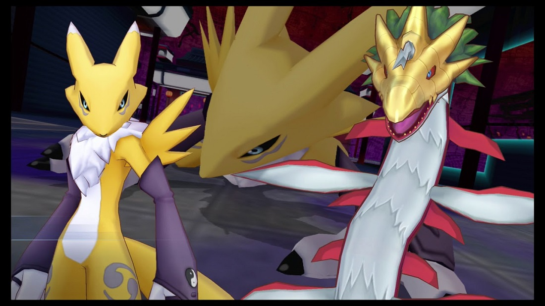 Se filtra Digimon Story: Cyber Sleuth - Hacker's Memory para Switch según los españoles