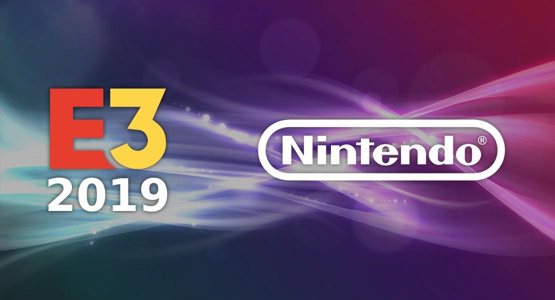 Nintendo anuncia sus planes para el E3 2019