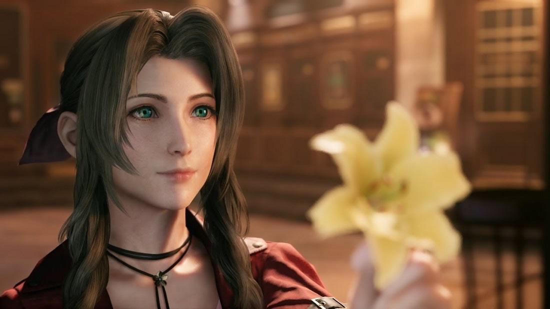 Final Fantasy VII Remake muestra un tráiler entero en State of Play pero el juego saldrá por partes