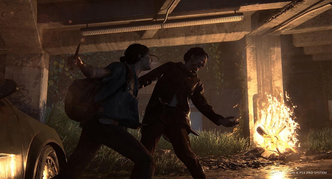 The Last Of Us: Part II podría lanzarse este mismo año