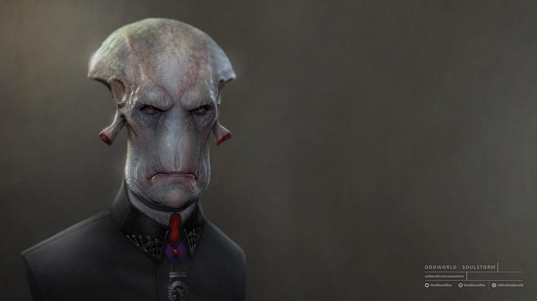 Se muestra el tráiler revolucionario de Oddworld: Soulstorm para favorecer a los mudokons proletarios