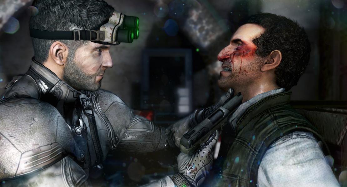 Director creativo de Ubisoft confirma el desarrollo del nuevo Splinter Cell