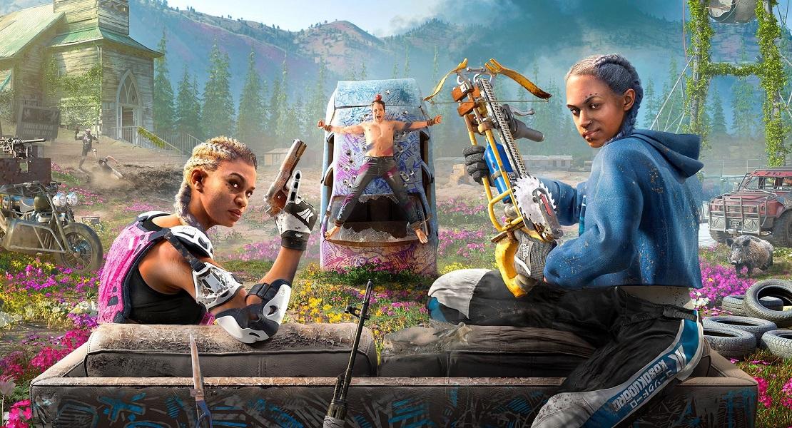 Ubisoft ya tendría en desarrollo dos nuevas entregas de Far Cry