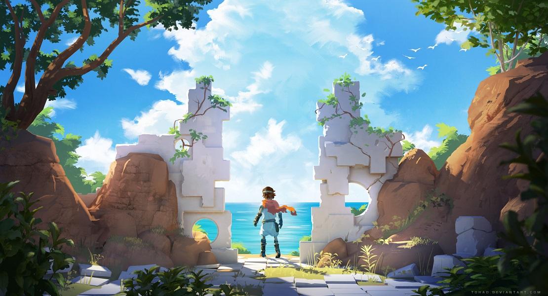 RiME se podrá conseguir de manera gratuita próximamente en la Epic Games Store