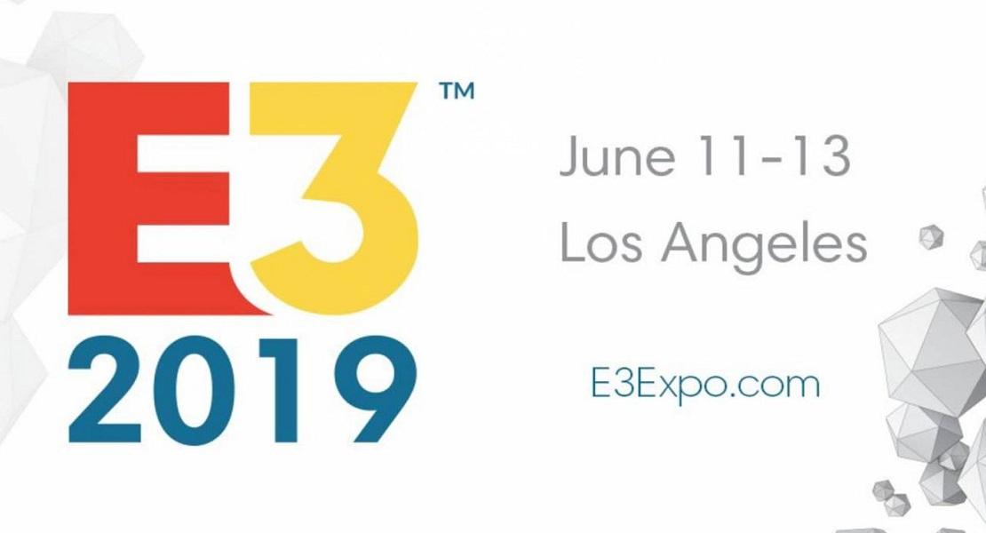 E3 2019: estas serán las fechas y los horarios de cada conferencia