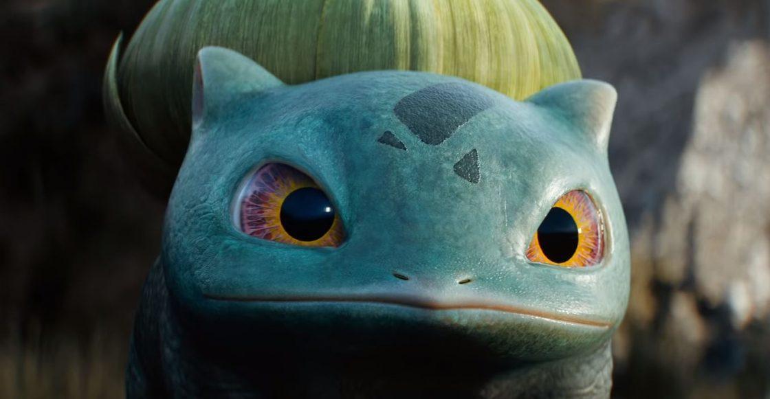 Detective Pikachu sigue liderando la taquilla española