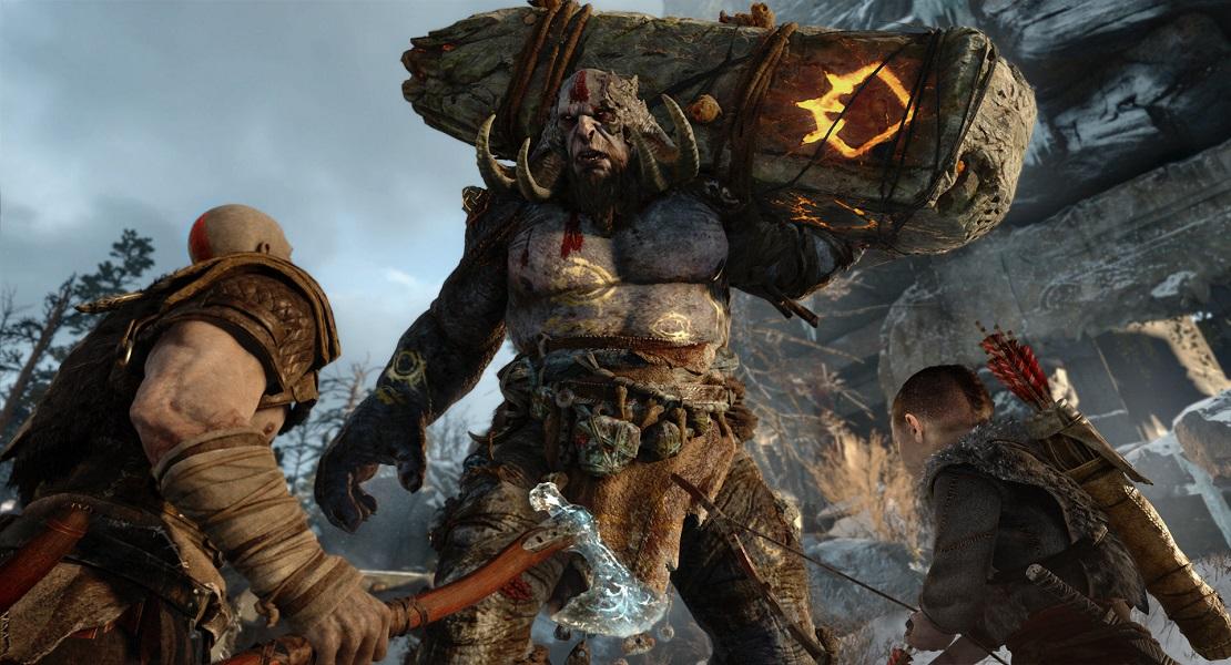 God of War consolida su éxito en PlayStation 4 superando las 10 millones de copias vendidas