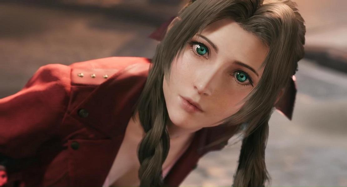 Final Fantasy VII Remake podría contar con una demo en breve