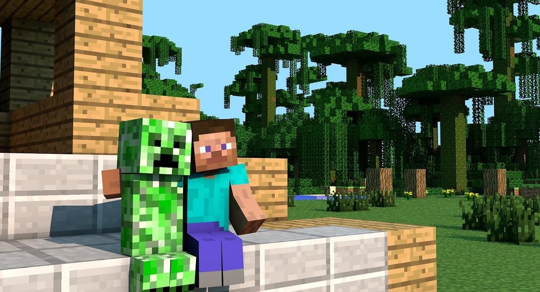 Tetris ya es historia: Minecraft ya es el juego más vendido de la historia