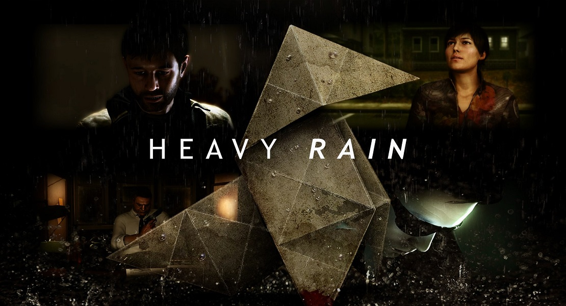 Ya disponible la demo de Heavy Rain para PC