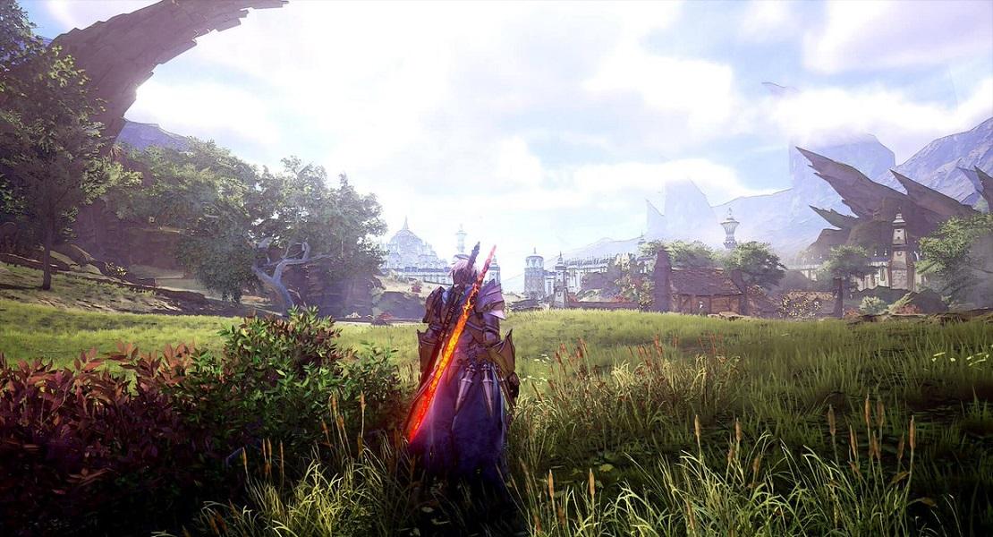 Tales of Arise es una realidad y se mostrará durante el E3 2019