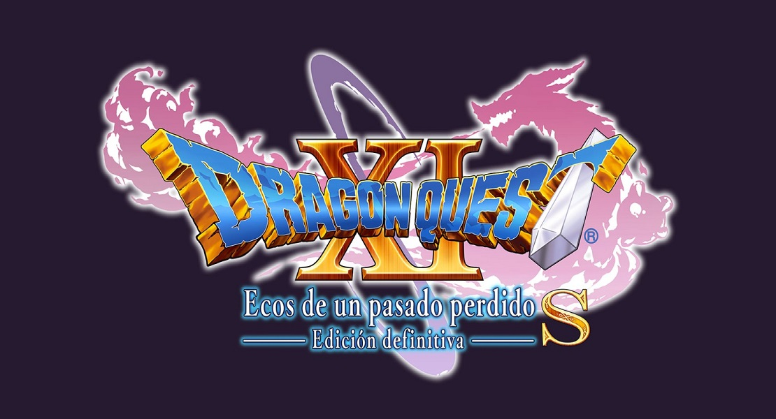 Dragon Quest XI S estará disponible en Nintendo Switch el 27 de septiembre