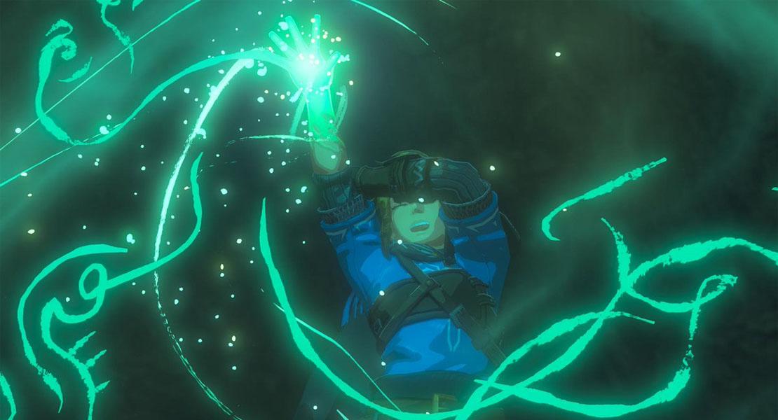 Nintendo anuncia la continuación de The Legend of Zelda: Breath of the Wild