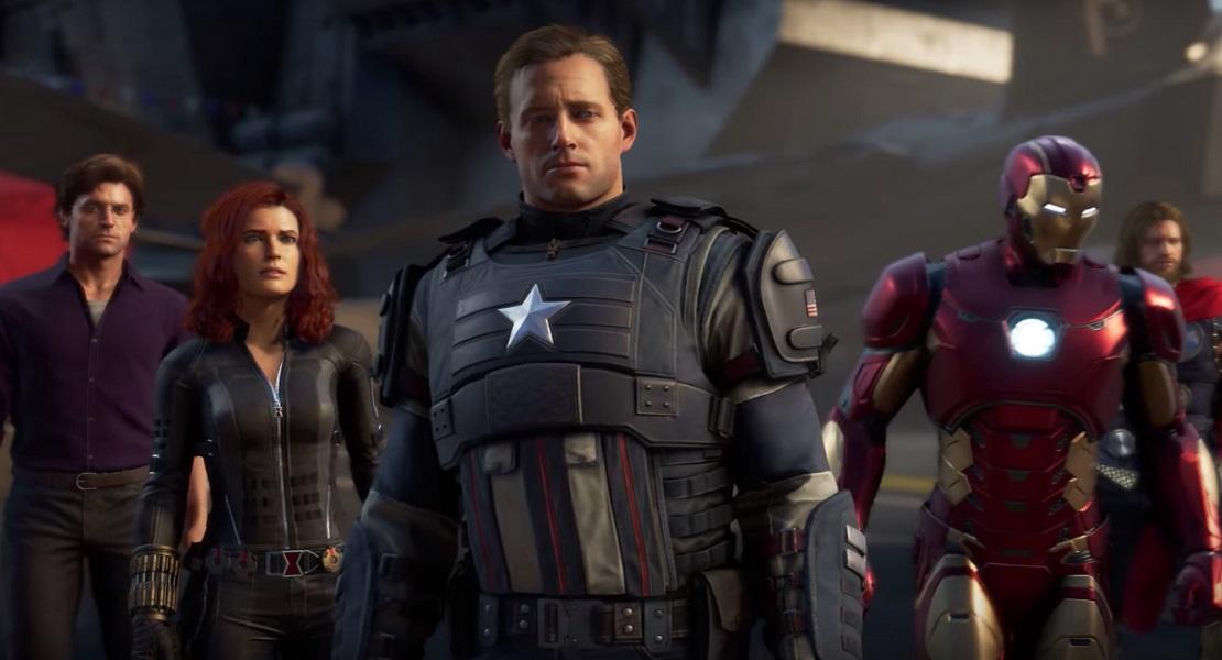 Marvel's Avengers da a conocer más detalles tras su paso por el E3