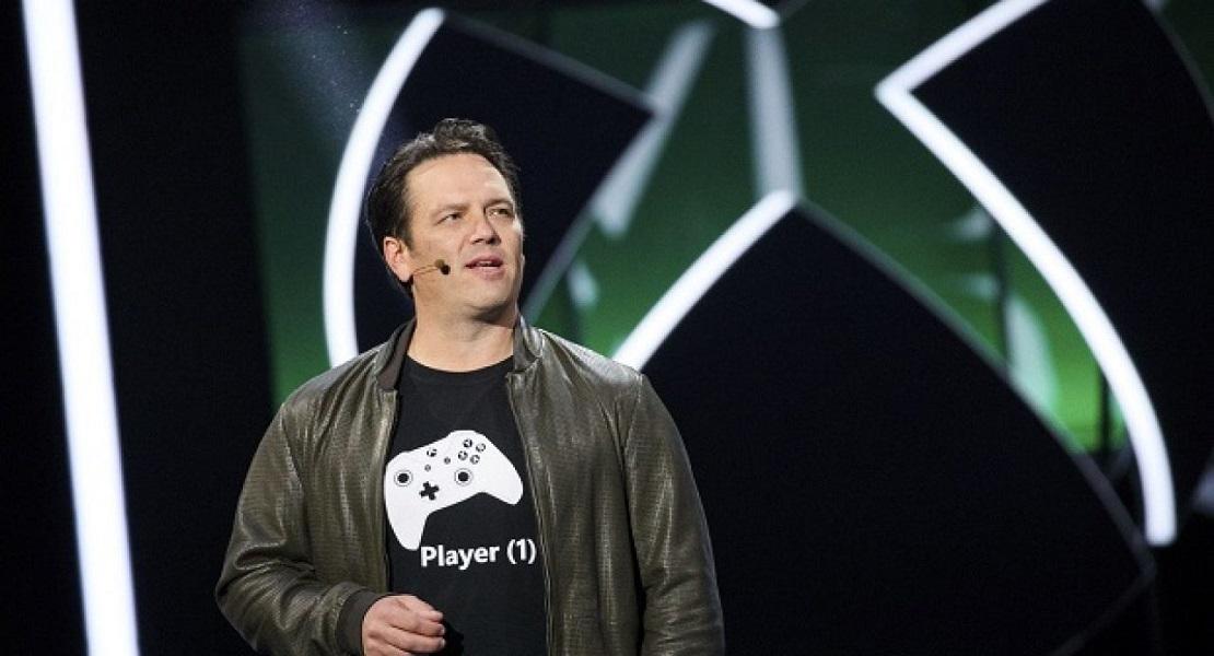 Phil Spencer habla sobre la ausencia de Sony en el E3