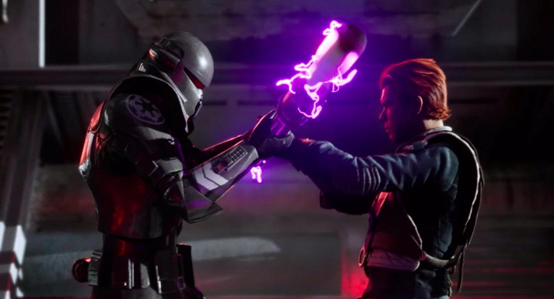 Star Wars Jedi: Fallen Order destapa nuevos detalles sobre su duración y dificultad