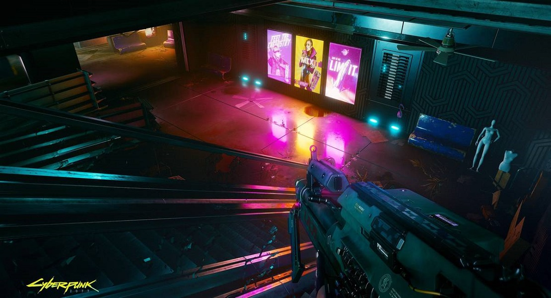 CD Projetk muestra el PC de casi 4000 euros que movió la demo de Cyberpunk 2077 en el E3