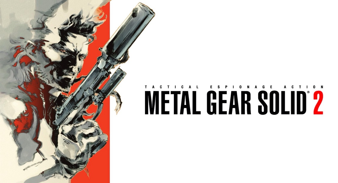 Ya a la venta la novela gráfica de Metal Gear Solid 2: Sons of Liberty