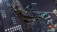 Marvel's Spider-Man se actualiza para añadir los trajes de la nueva película