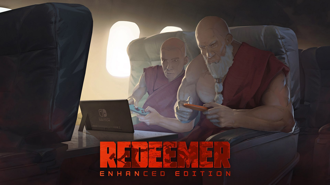 Se retrasa el lanzamiento de Redeemer: Enhanced Edition