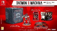 Edición limitada Orbital de Daemon X Machina