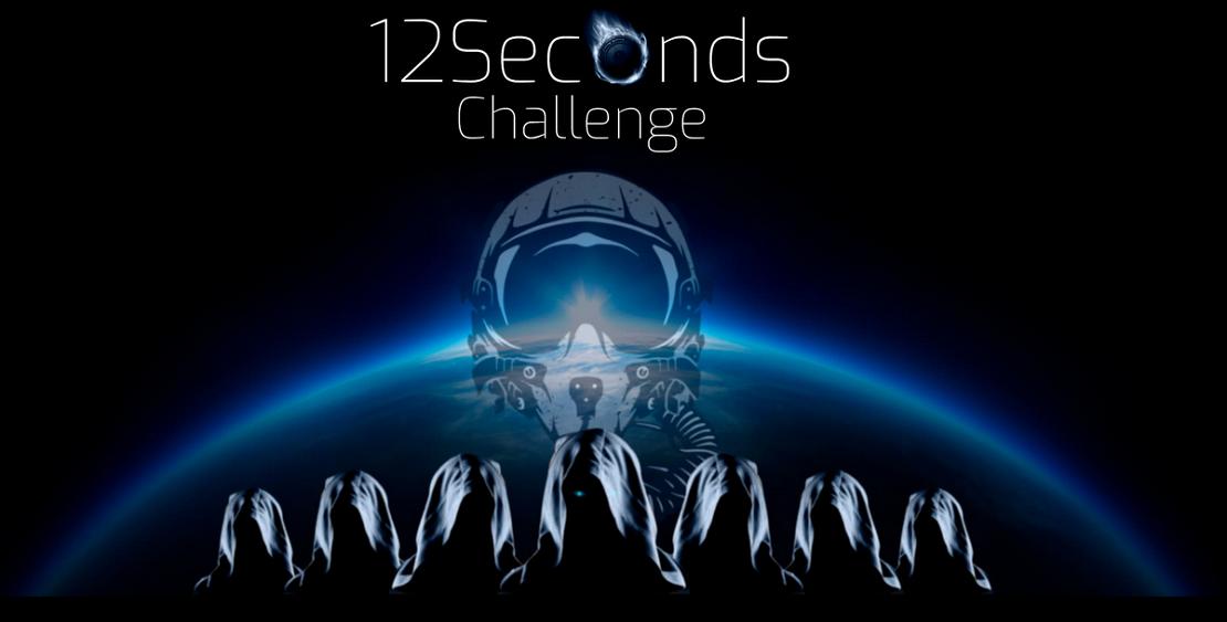 El estudio Sea Dreams Games pone a la venta su primer proyecto 12 Seconds Challenge