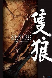 La editorial Kadokawa Shoten publica el libro de arte oficial de Sekiro: Shadows die Twice