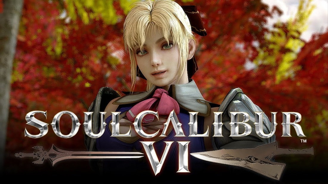Cassandra ya tiene fecha para su llegada a SoulCalibur VI y se anuncia un nuevo personaje invitado