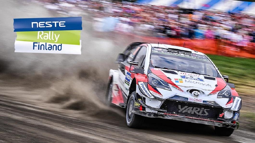 Se publican los resultados del Campeonato de Finlandia de WRC 7 eSports