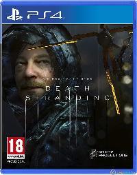 Death Stranding ya no se encuentra en la lista de exclusivos de PlayStation 4
