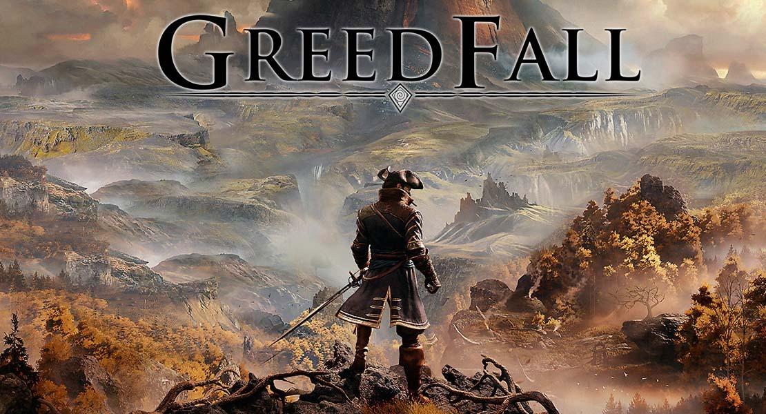 Focus Home Interactive publica un detallado tráiler de GreedFall explicando sus características RPG