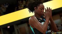 La liga WNBA estará incluída por primera vez en NBA 2K20 de 2K Games
