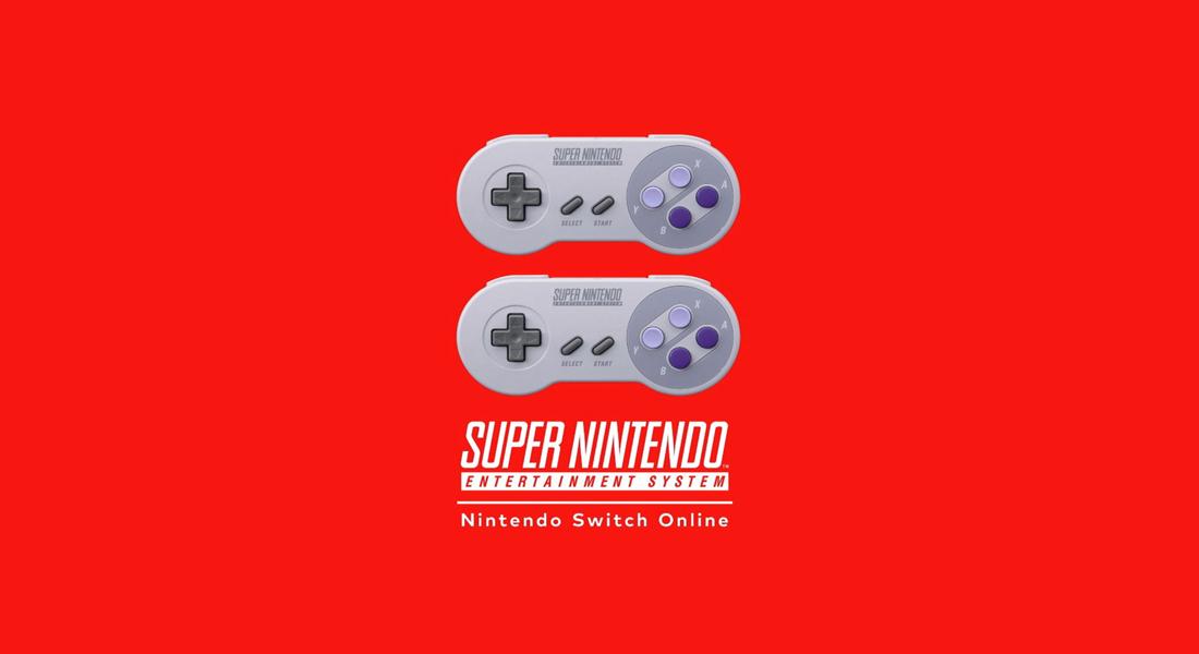 20 juegos de Super Nintendo llegan a Nintendo Switch Online
